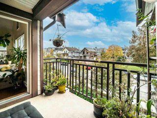 "Photo 12: 304 1533 E 8TH Avenue in Vancouver: Grandview Woodland Condo for sale in ""CREDO"" (Vancouver East)  : MLS®# R2515122"