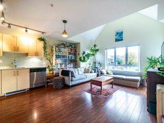 "Photo 3: 304 1533 E 8TH Avenue in Vancouver: Grandview Woodland Condo for sale in ""CREDO"" (Vancouver East)  : MLS®# R2515122"