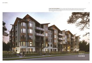 """Photo 1: 517 7811 209 Street in Langley: Willoughby Heights Condo for sale in """"WYATT"""" : MLS®# R2516858"""