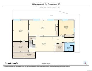 Photo 56: 230 Carmanah Dr in : CV Courtenay East House for sale (Comox Valley)  : MLS®# 860589