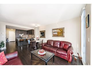 "Photo 11: 602 1155 THE HIGH Street in Coquitlam: North Coquitlam Condo for sale in ""M One"" : MLS®# R2520954"