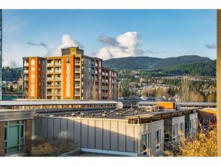 "Photo 24: 602 1155 THE HIGH Street in Coquitlam: North Coquitlam Condo for sale in ""M One"" : MLS®# R2520954"
