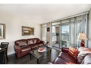 "Photo 13: 602 1155 THE HIGH Street in Coquitlam: North Coquitlam Condo for sale in ""M One"" : MLS®# R2520954"