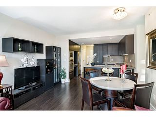 "Photo 9: 602 1155 THE HIGH Street in Coquitlam: North Coquitlam Condo for sale in ""M One"" : MLS®# R2520954"
