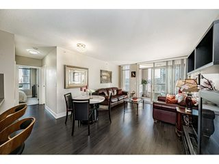 "Photo 10: 602 1155 THE HIGH Street in Coquitlam: North Coquitlam Condo for sale in ""M One"" : MLS®# R2520954"