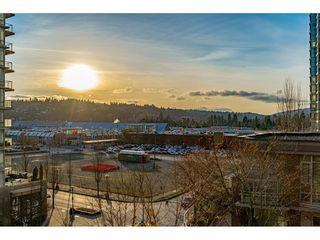 "Photo 25: 602 1155 THE HIGH Street in Coquitlam: North Coquitlam Condo for sale in ""M One"" : MLS®# R2520954"