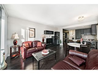 "Photo 12: 602 1155 THE HIGH Street in Coquitlam: North Coquitlam Condo for sale in ""M One"" : MLS®# R2520954"