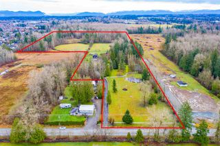 Photo 38: 4222 216 Street in Langley: Murrayville House for sale : MLS®# R2523266