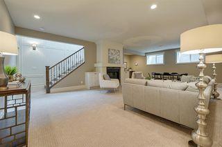 Photo 36: 6 KINGSMEADE Crescent: St. Albert House for sale : MLS®# E4225020