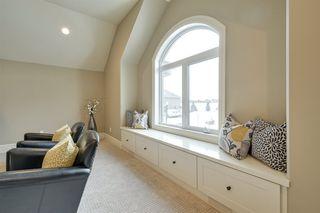 Photo 35: 6 KINGSMEADE Crescent: St. Albert House for sale : MLS®# E4225020