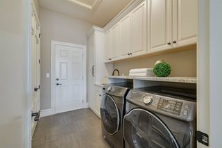 Photo 32: 6 KINGSMEADE Crescent: St. Albert House for sale : MLS®# E4225020