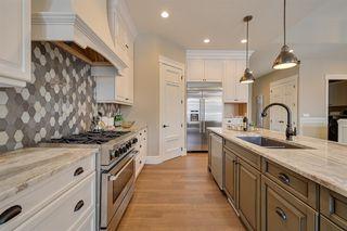 Photo 15: 6 KINGSMEADE Crescent: St. Albert House for sale : MLS®# E4225020