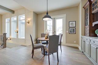 Photo 18: 6 KINGSMEADE Crescent: St. Albert House for sale : MLS®# E4225020