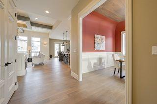 Photo 5: 6 KINGSMEADE Crescent: St. Albert House for sale : MLS®# E4225020