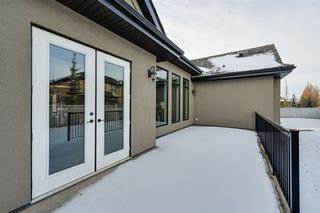 Photo 48: 6 KINGSMEADE Crescent: St. Albert House for sale : MLS®# E4225020