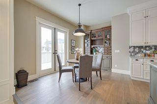 Photo 20: 6 KINGSMEADE Crescent: St. Albert House for sale : MLS®# E4225020
