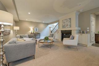 Photo 37: 6 KINGSMEADE Crescent: St. Albert House for sale : MLS®# E4225020