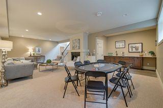 Photo 39: 6 KINGSMEADE Crescent: St. Albert House for sale : MLS®# E4225020