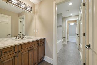Photo 43: 6 KINGSMEADE Crescent: St. Albert House for sale : MLS®# E4225020