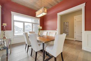Photo 21: 6 KINGSMEADE Crescent: St. Albert House for sale : MLS®# E4225020