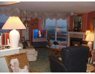 """Photo 2: 1302 71 JAMIESON CT in New Westminster: Fraserview NW Condo for sale in """"PALACE QUAY"""" : MLS®# V562139"""