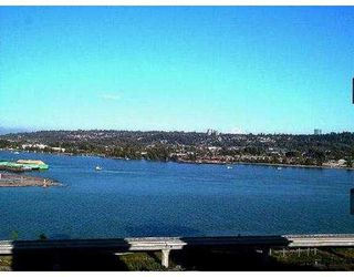 "Photo 8: 1302 71 JAMIESON CT in New Westminster: Fraserview NW Condo for sale in ""PALACE QUAY"" : MLS®# V562139"