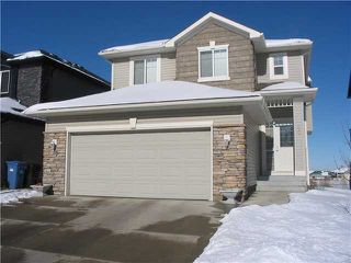 Main Photo: 90 EVERHOLLOW Rise SW in CALGARY: Evergreen Residential Detached Single Family for sale (Calgary)  : MLS®# C3508359