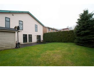 Photo 10: 6791 SHAWNIGAN Place in Richmond: Woodwards House for sale : MLS®# V933064