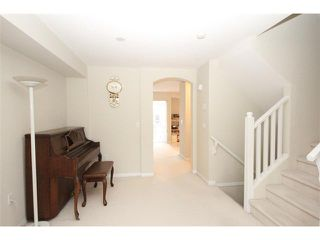 """Photo 4: 134 3288 NOEL Drive in Burnaby: Sullivan Heights Townhouse for sale in """"STONEBROOK"""" (Burnaby North)  : MLS®# V939483"""