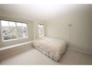 """Photo 7: 134 3288 NOEL Drive in Burnaby: Sullivan Heights Townhouse for sale in """"STONEBROOK"""" (Burnaby North)  : MLS®# V939483"""