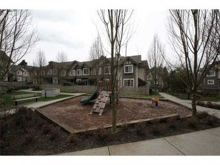 """Photo 10: 134 3288 NOEL Drive in Burnaby: Sullivan Heights Townhouse for sale in """"STONEBROOK"""" (Burnaby North)  : MLS®# V939483"""