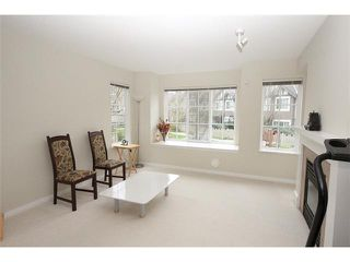 """Photo 5: 134 3288 NOEL Drive in Burnaby: Sullivan Heights Townhouse for sale in """"STONEBROOK"""" (Burnaby North)  : MLS®# V939483"""