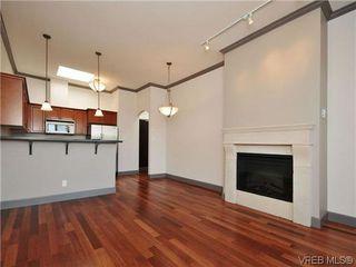 Photo 4: 408 1620 McKenzie Ave in VICTORIA: SE Lambrick Park Condo for sale (Saanich East)  : MLS®# 611286