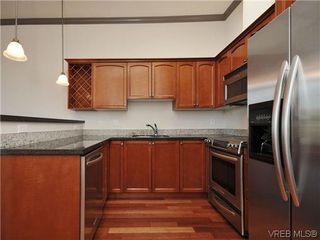 Photo 5: 408 1620 McKenzie Avenue in VICTORIA: SE Lambrick Park Condo Apartment for sale (Saanich East)  : MLS®# 311330