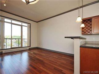 Photo 3: 408 1620 McKenzie Ave in VICTORIA: SE Lambrick Park Condo for sale (Saanich East)  : MLS®# 611286