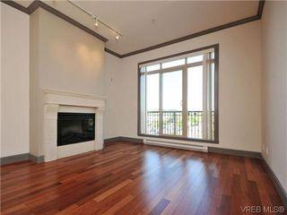 Photo 2: 408 1620 McKenzie Ave in VICTORIA: SE Lambrick Park Condo for sale (Saanich East)  : MLS®# 611286