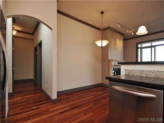 Photo 6: 408 1620 McKenzie Ave in VICTORIA: SE Lambrick Park Condo for sale (Saanich East)  : MLS®# 611286