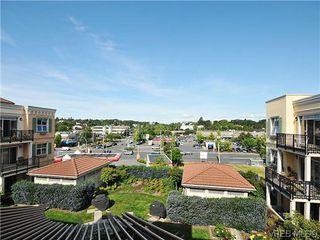 Photo 1: 408 1620 McKenzie Avenue in VICTORIA: SE Lambrick Park Condo Apartment for sale (Saanich East)  : MLS®# 311330