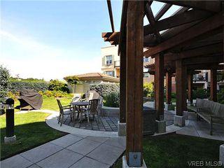 Photo 16: 408 1620 McKenzie Ave in VICTORIA: SE Lambrick Park Condo for sale (Saanich East)  : MLS®# 611286