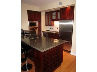 """Photo 5: 1402 1863 ALBERNI Street in Vancouver: West End VW Condo for sale in """"LUMIERE"""" (Vancouver West)  : MLS®# V978080"""