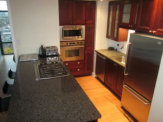 """Photo 6: 1402 1863 ALBERNI Street in Vancouver: West End VW Condo for sale in """"LUMIERE"""" (Vancouver West)  : MLS®# V978080"""