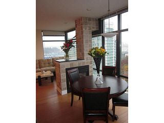 """Photo 3: 1402 1863 ALBERNI Street in Vancouver: West End VW Condo for sale in """"LUMIERE"""" (Vancouver West)  : MLS®# V978080"""