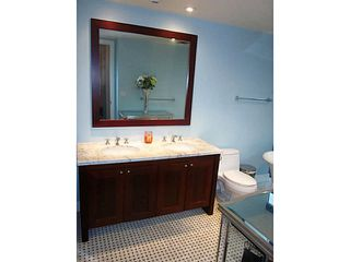 """Photo 8: 1402 1863 ALBERNI Street in Vancouver: West End VW Condo for sale in """"LUMIERE"""" (Vancouver West)  : MLS®# V978080"""