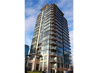 """Photo 10: 1402 1863 ALBERNI Street in Vancouver: West End VW Condo for sale in """"LUMIERE"""" (Vancouver West)  : MLS®# V978080"""