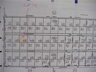 Photo 1: SAN YSIDRO Property for sale: LOT 29 UNNAMED Road in San Diego