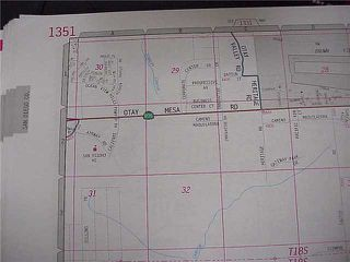 Photo 2: SAN YSIDRO Property for sale: LOT 29 UNNAMED Road in San Diego