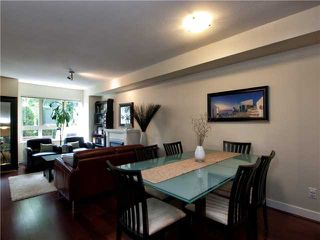 Photo 3: 12 4055 PENDER Street in Burnaby: Willingdon Heights Condo for sale (Burnaby North)  : MLS®# V970187