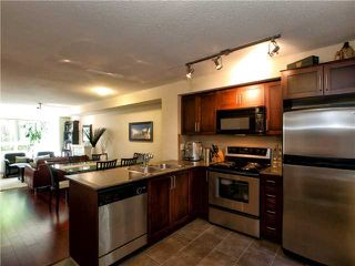 Photo 5: 12 4055 PENDER Street in Burnaby: Willingdon Heights Condo for sale (Burnaby North)  : MLS®# V970187