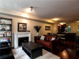 Photo 2: 12 4055 PENDER Street in Burnaby: Willingdon Heights Condo for sale (Burnaby North)  : MLS®# V970187