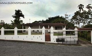 Photo 2:  in La Chorrera: Residential for sale : MLS®# Chorrera house